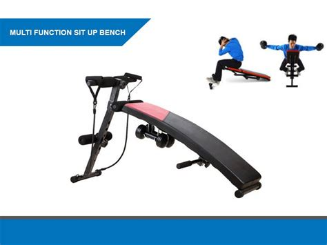 resistance band bench multifunction sit up bench with resistance bands crazy