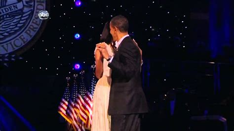 beyonce is in awe of michelle obama abc news beyonce hd barack michelle obama first dance youtube