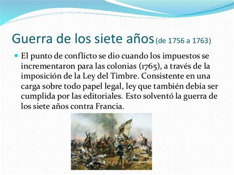 la guerra de la la guerra de independencia americana