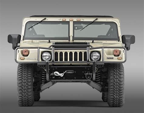 military hummer hummer from the us army to china autoevolution
