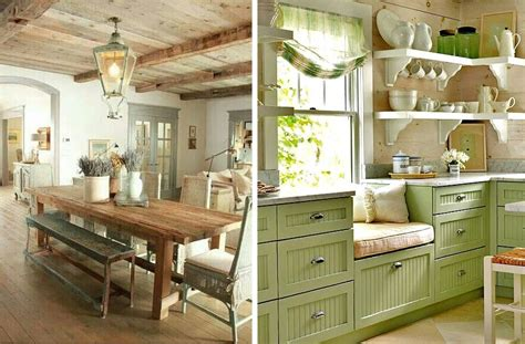arredare casa in stile country come arredare la cucina in stile country chiccherie net