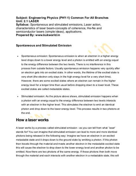 design for manufacturing notes pdf laser notes pdf