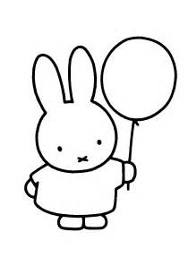 miffy coloring pages coloringpages1001