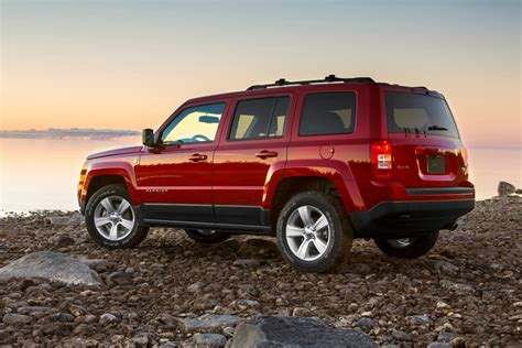 jeep patriot 2007 tire size 2014 jeep patriot reviews specs and prices cars