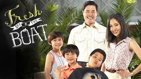 watch fresh off the boat s1e1 mother s day budget gift guide diy tips teenage magazine