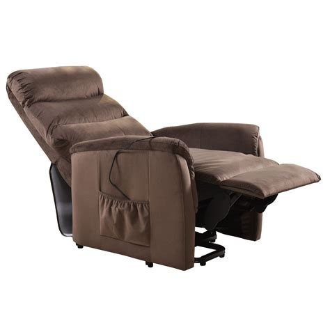 electric power lift reclining chair luxury power lift chair recliner armchair electric fabric
