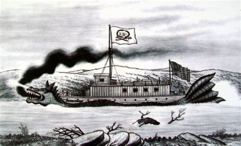 steamboat history the early history of steamboats on the missouri river