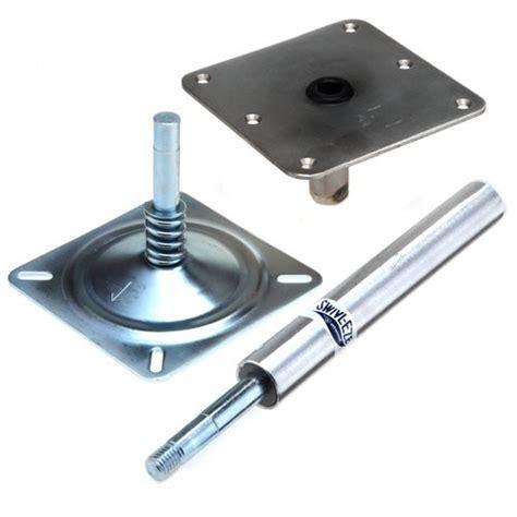 """Academy   Attwood® Lock'N Pin? 3/4"""" Pin Pedestal Kit"""