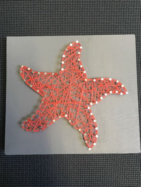 Etsy String - 1000 ideas about starfish crafts on crafting