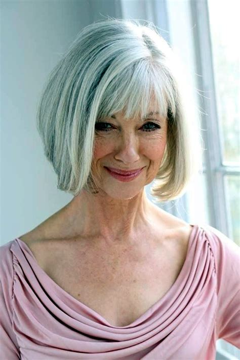 haircuts to suit a 55year 40 simple and beautiful hairstyles for older women buzz 2017