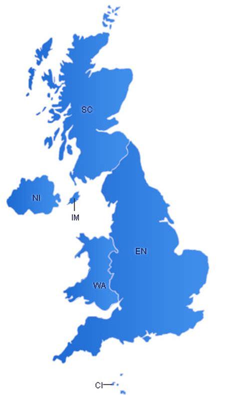 uk map vector free free uk vector map