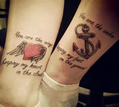 75 truly touching mother daughter tattoo designs mens craze