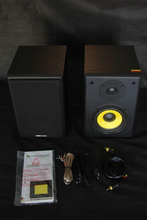 Thonet Vander Kurbis 2 0 Speaker thonet vander kurbis speaker 2 0 terbaik di kelasnya