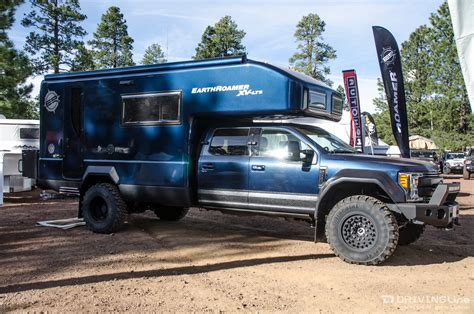 jeep earthroamer 10 rigs from overland expo that will make you want to sell