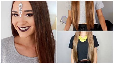 how long do zala clip in hair extensions last zala hair extensions bad review triple weft hair extensions