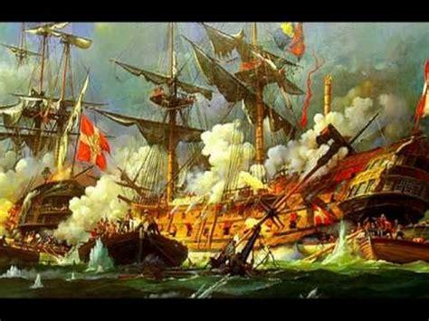 grandes batallas de la grandes batallas navales youtube
