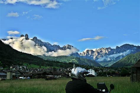 Motorradtouren Emilia Romagna fernweh italien region emilia romagna poebene