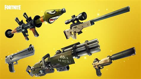 fortnite without epic launcher fortnite s limited time mode is solid gold egmnow