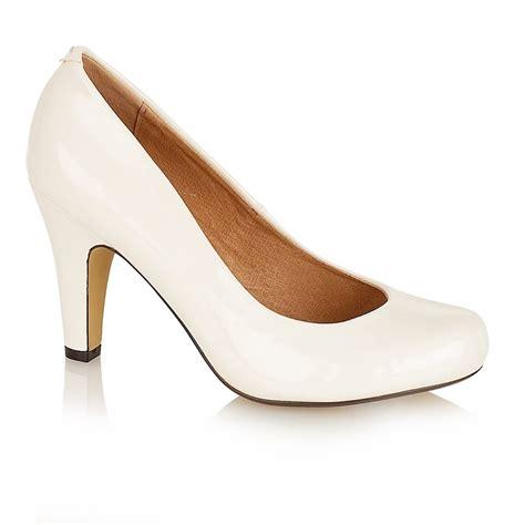 white shoes for heels buy ravel karson court shoes