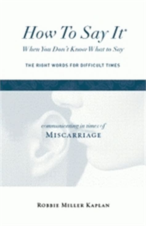 how to comfort miscarriage the comforting words website shares tips on how to be