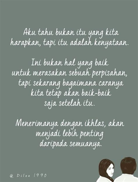 quotes dilan pin by jeslyn on dilan poem qoutes and