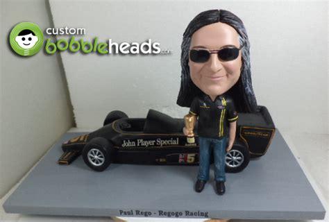 formula 1 bobbleheads custom bobblehead exles custombobbleheads