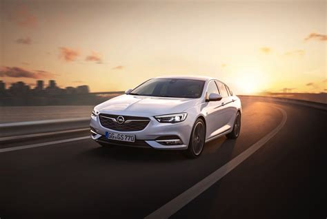 insignia opel 2017 2017 opel insignia coming stateside as 2018 buick regal