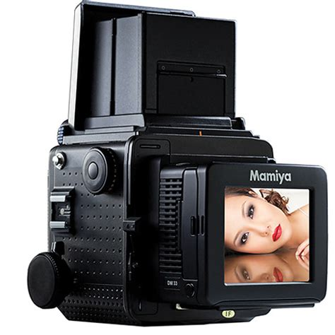 mamiya digital mamiya rz33 digital kit 322 135 b h photo