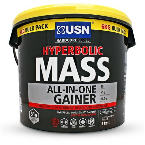 u protein mass gainer review hyperbolic mass vs whey protein