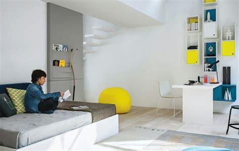 Superbe Decoration Chambre Garcon 8 Ans #2: Déco-chambre-garçon-8-ans-moderne-elegante.jpg