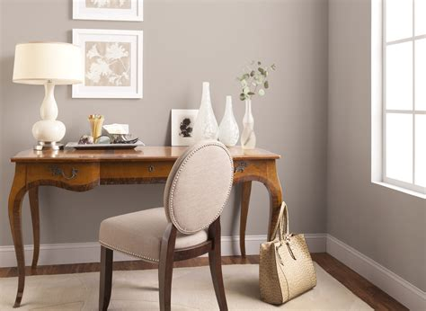 Kennet square taupe office home office colours rooms by colour cil ca