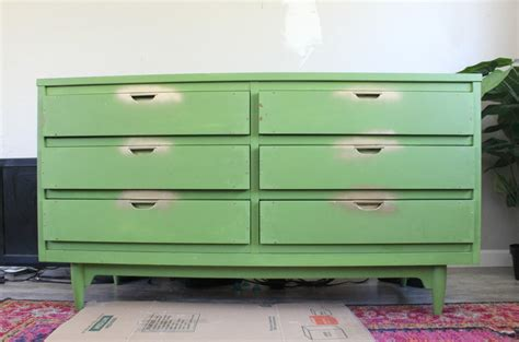 how to paint a dresser inside the house clutter