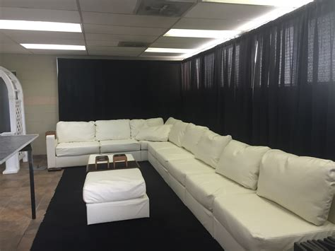 lovesac modular furniture event and party rental blog