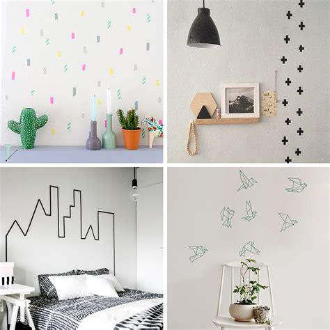 arredare pareti idee su come arredare le pareti senza quadri architempore