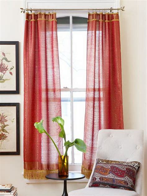easy curtain ideas simple diy curtains and shades 2013 4 cool decorating