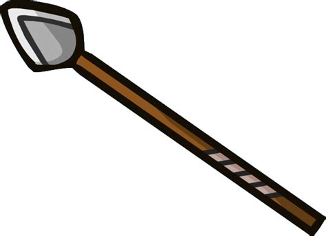 on spear wooden spear helmet heroes wiki fandom powered by wikia