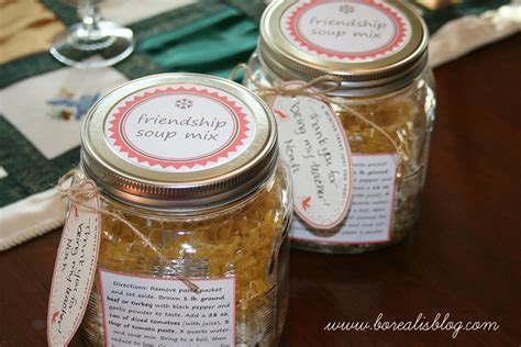 christmas soup in a jar borealis soup mix in a jar that s both easy and tasty