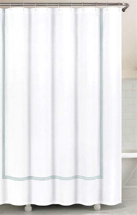 surround shower curtain 17 best ideas about hotel shower curtain on pinterest