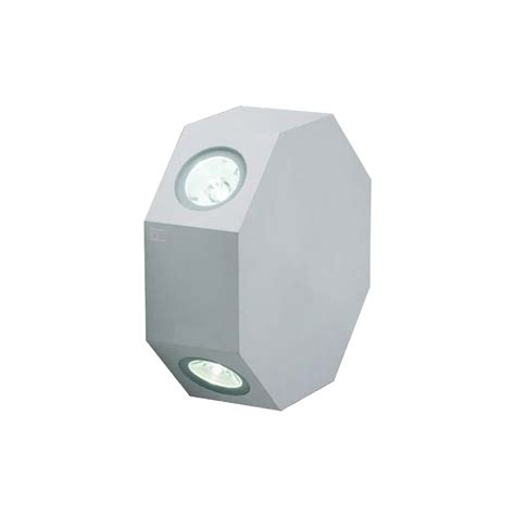 low voltage led wall lights collingwood lighting octoled rotatable octagonal led wall