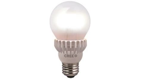 cree launches dissipation defying 75w equivalent led bulb