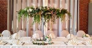 d 233 coration florale mariage nature