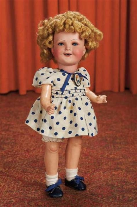 composition doll collecting 17 best images about shirley temple on auction