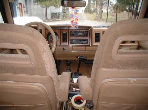 1985 ford bronco interior 1985 ford bronco interior images