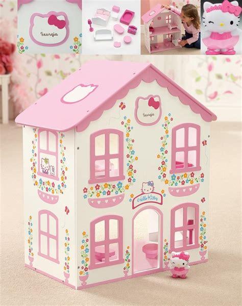 hello kitty dolls house 74 best hello kitty for girls images on pinterest