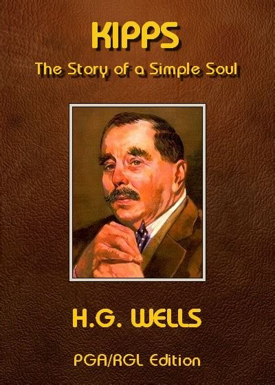 0006155936 kipps the story of a kipps the story of a simple soul