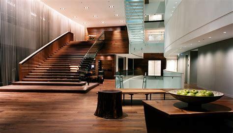 Office Chicago by Som Hyatt Global Headquarters