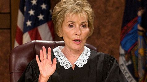 judge judy judy sheindlin news newslocker