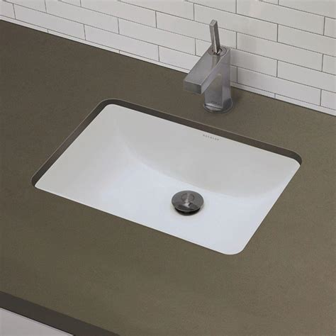 unique undermount bathroom sinks undermount bathroom sink kohler rectangular bathroom