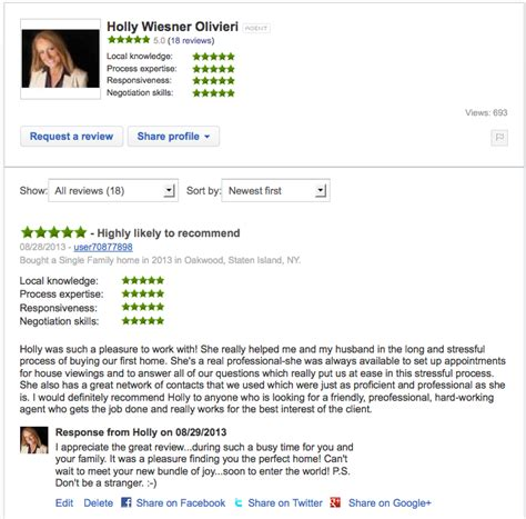 thanks for a great review on zillow
