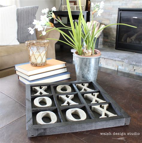 coffee table tic tac toe tic tac toe coffee table decoration home decorating ideas